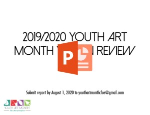 2020 Year In Review.2019 2020 Year In Review Png The Council For Art Education